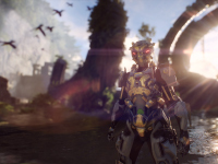 New Gameplay Shows Off How Amazing Anthem Could Look