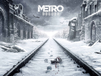 Metro Exodus Gets More Photogenic With Photo Mode