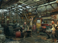 Here Is A Taste Of What Is To Come In Metro Exodus' Story
