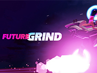 The Release Date For FutureGrind Is Almost Here For Us All