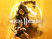 Mortal Kombat 11 Has Some Fiery Cover Art For Us