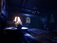 More Horror Coming To VR With DreamBack VR