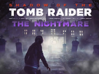 The Next DLC For Shadow Of The Tomb Raider Looks Nightmarish