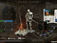 The Dark Souls Trilogy Has A New Collector Edition To Shell Out For