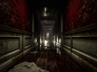 Time Is Not Waiting Around For Us In Layers Of Fear 2