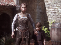A Plague Tale: Innocence Now Has A Release Date To Survive To