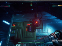 Stroll Around Some Of The World In The System Shock Remake