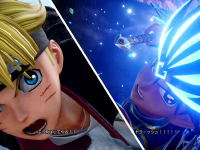 Jump Force Has More Ninjas Flowing Into The Roster Again
