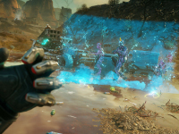 See More Of The Abilities & World Of RAGE 2 With This New Gameplay