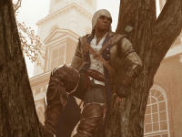 Assassin's Creed III Remastered Has Been Dated Now