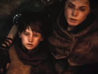 Meet The Children Of The Plague From A Plague Tale: Innocence