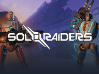 Hands-On — Sol Raiders