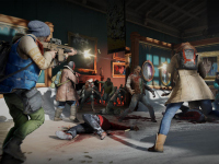 World War Z Is Getting Its Own Multiplayer Mixed In