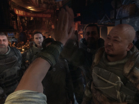 "Metro Exodus Winds Down With One More ""Making Of"" Video"