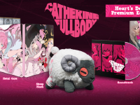 Catherine: Full Body Launching To Western Markets In September