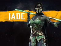 Mortal Kombat 11 Adds In Jade & Shows Off Baraka