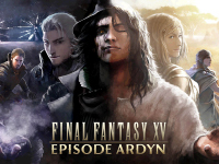 Ardyn Is Coming Back In Full Force In Final Fantasy XV