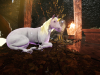Eternity: The Last Unicorn Has Been Given A Final Release Date