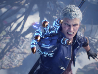 Devil May Cry 5 Gets Its Final Trailer Just Before Launch