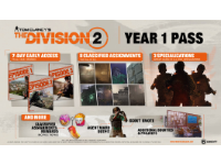 The Division 2's Post-Launch Content Has More Detail To It