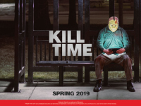 You Will Soon Be Able To Kill More Time With Friday The 13th: The Game