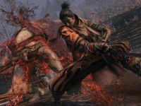 Sekiro: Shadows Die Twice Drops Load Of New Gameplay To Absorb