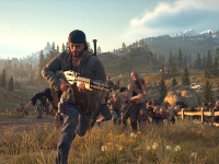 Quite A Bit More Gameplay & Details Are Revealed For Days Gone