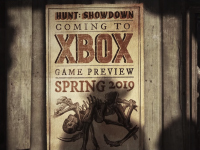 Hunt: Showdown Is Making Its Way Over To Xbox Game Preview Soon