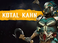Mortal Kombat 11 Brings Another Kahn Forward With New Beta Details