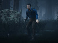 Dead By Daylight Has A New Hero Coming With Ash Williams