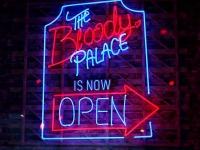 The Bloody Palace Is Now Open For Devil May Cry 5