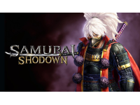 Meet The Characters Of Samurai Shodown Before Its Upcoming Release