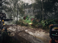 Enjoy Just A Bit More Of The Story For Chernobylite