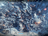 Frostpunk Will Be Cooling Down Consoles This Summer