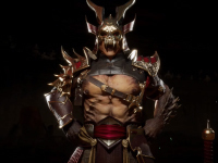 Shao Kahn Is In Rare For As He Steps Into Mortal Kombat 11
