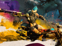 There Is Going To Be A Lot To Upgrade In RAGE 2
