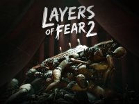 Layers Of Fear 2 Is Set To Bring The Fear In May