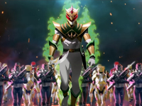 Power Rangers: Battle For The Grid Gets A Free Story Update