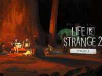 A Normal Life Is Lost To The Wastelands In Life Is Strange 2