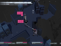 John Wick Hex Is Announced & Bringing The Character's Strategies To You