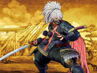 Samurai Shodown Adds A New Fighter To The Roster With Yashamaru