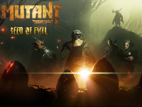 The Seed Of Evil Is Spreading In Mutant Year Zero: Road To Eden