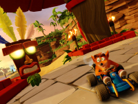 Crash Team Racing: Nitro-Fueled Is Bringing A New Adventure Mode