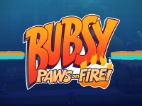 Review — Bubsy: Paws On Fire!