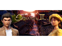Shenmue III Is Delayed By A Few More Months Now
