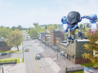 Destroy All Humans! Is Getting Remade With A Few Extras
