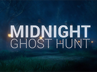 Midnight Ghost Hunt Will Let Us Play Out The Horrors Of Paranormal Researchers