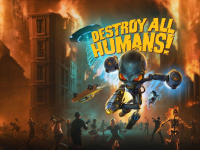 E3 Hands-On — Destroy All Humans!