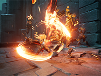 The Keepers Of The Void DLC Is Here For Darksiders III