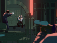 John Wick Hex Is Diving Deeper Into Gun Fu Than We Imagined